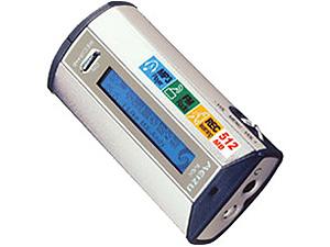 Аудиоплеер Meizu MX - первый товар от компании Meizu