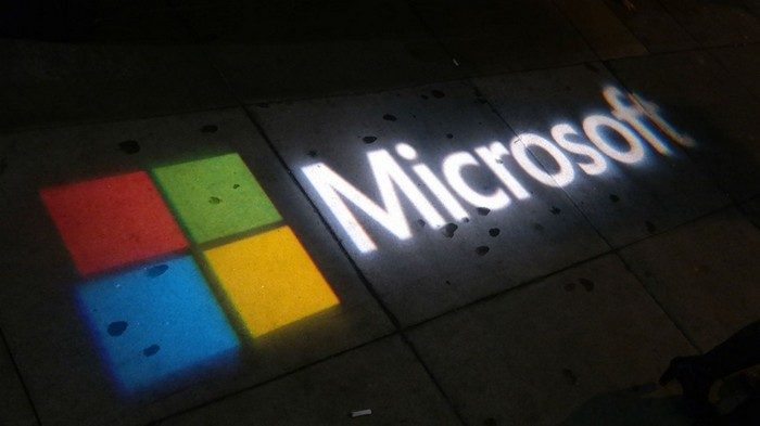 Набор аутистов в компанию Microsoft