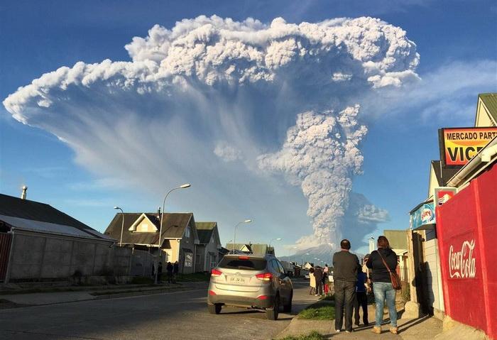 Самые масштабные природные катастрофы последнего десятилетия