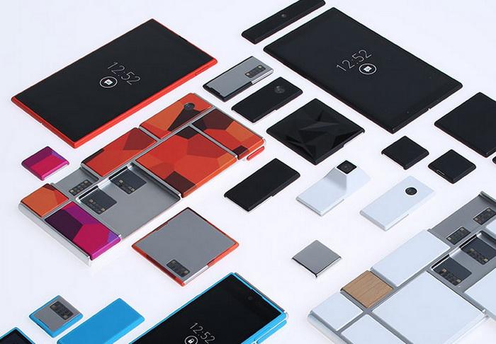 Самые перспективные современные модульные смартфоны