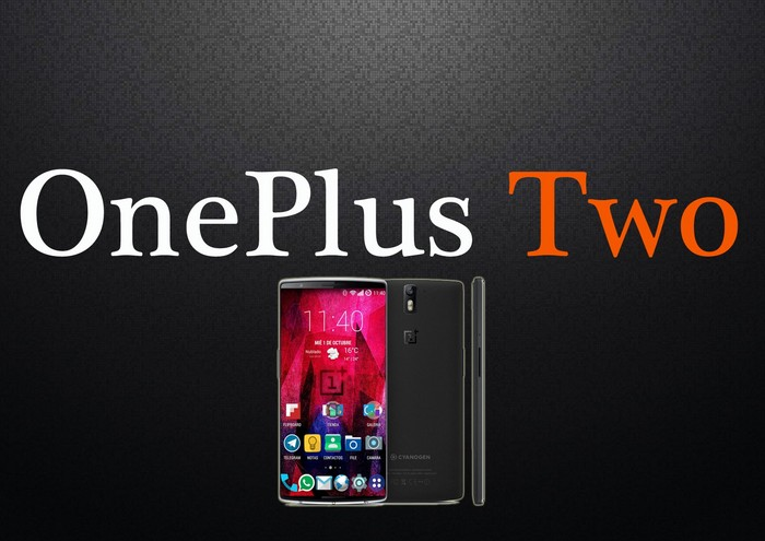 Анонс смартфона OnePlus Two