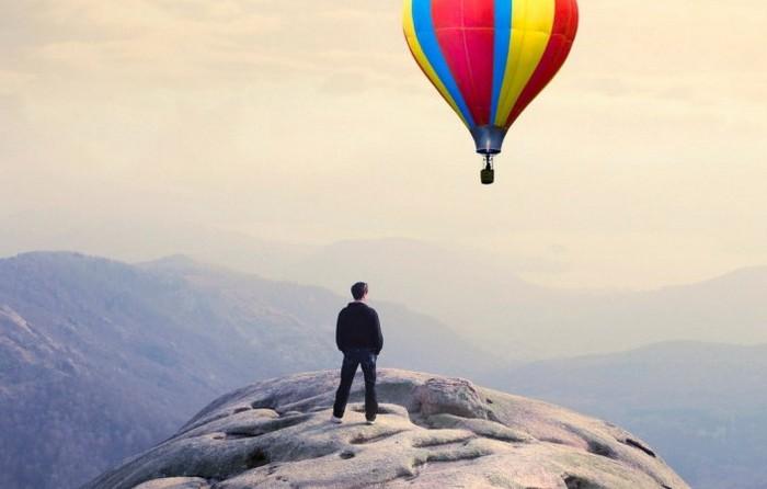 Как организовать путешествие своей мечты