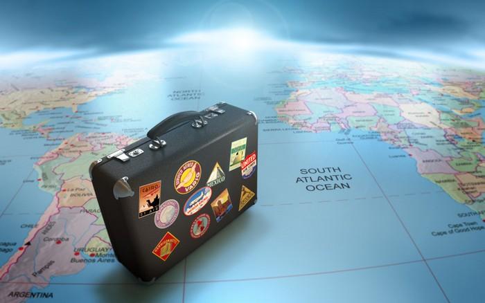 В ожидании путешествия