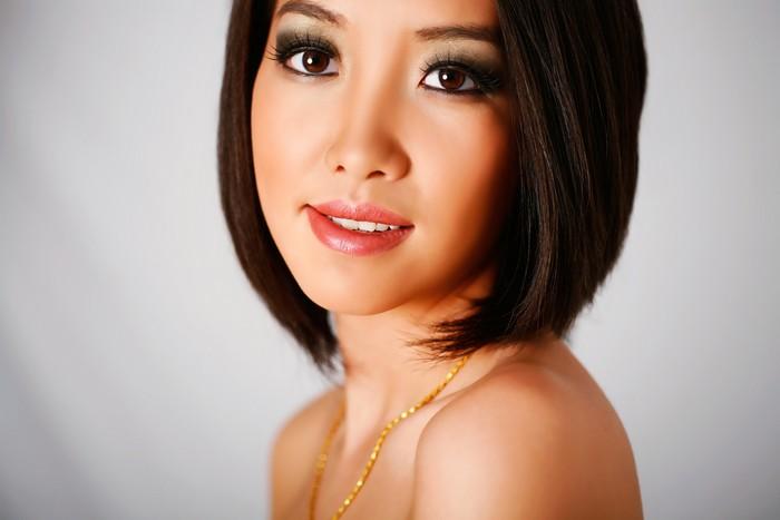 Улыбка Гуинплена - популярная в Южной Корее пластическая операция