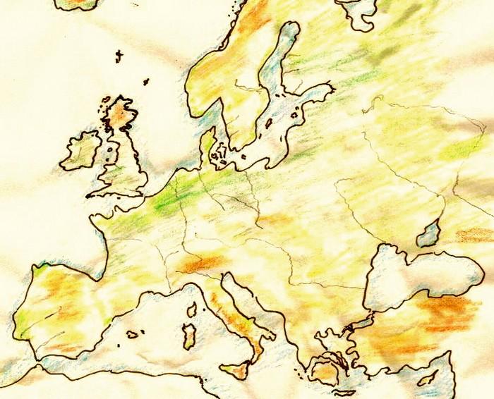 История Европы. Норман Дэвис