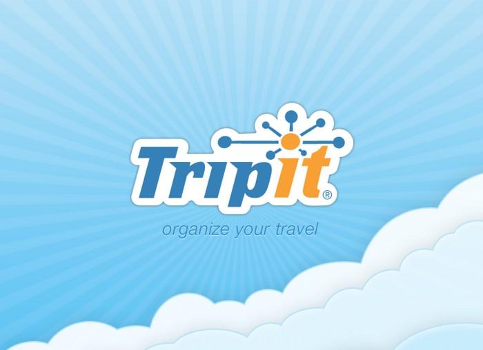 TripIt - онлайн-сервис для создания бюджета путешествия