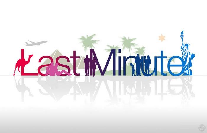 lastminute - сайт для поиска развлечений
