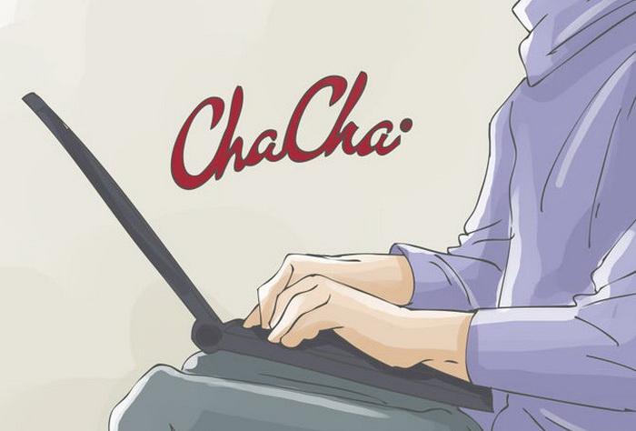 Сервис онлайн-консультаций ChaCha