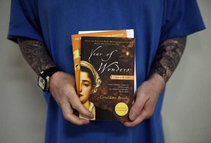 Искупление через чтение - необычная образовательная программа в бразильских тюрьмах
