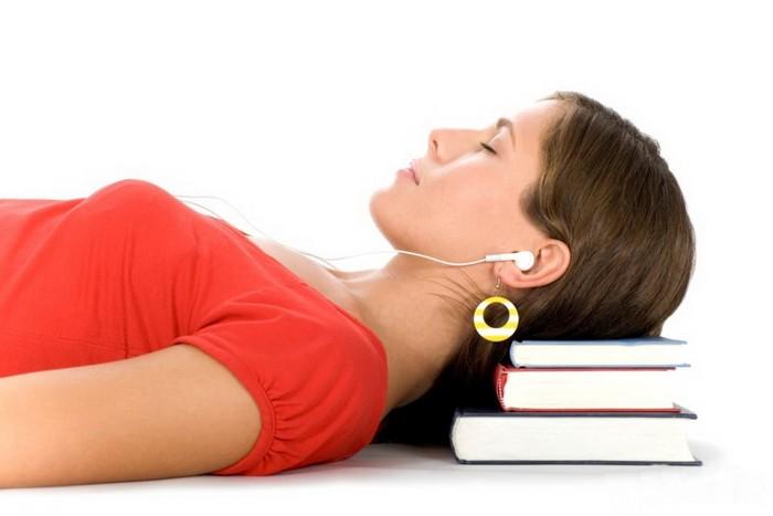 Гипнопедия - процесс обучения во сне