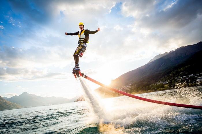 фото водные виды спорта