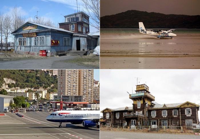 Худшие аэропорты мира