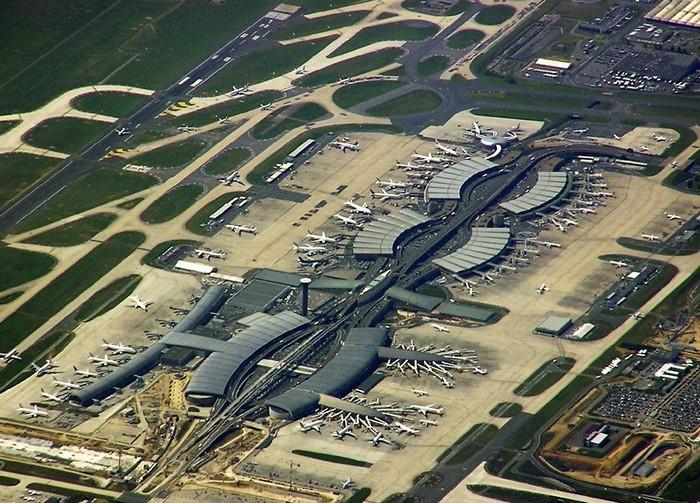 Самые худшие аэропорты мира