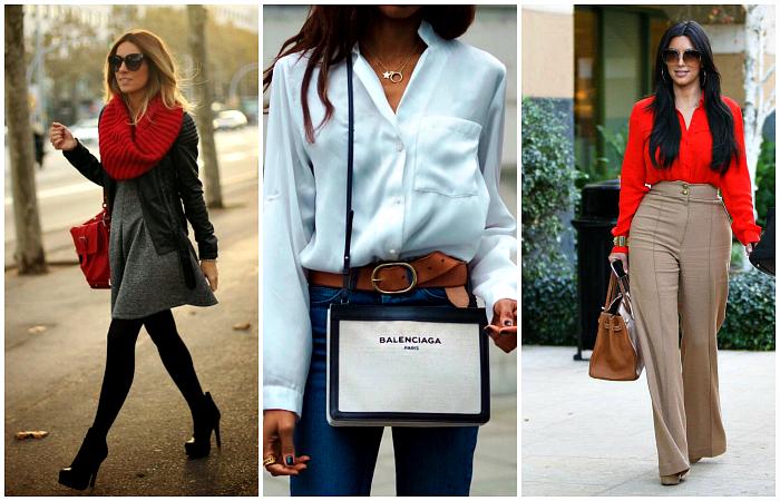 Советы, которые помогут всегда выбирать правильную одежду.