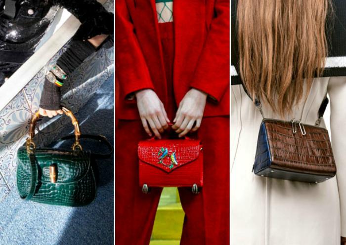 Маленькая сумка или клатч. | Фото: Wehkamp.