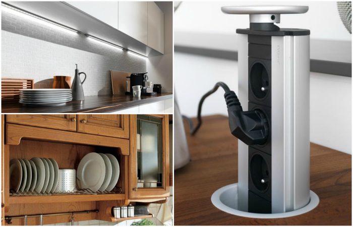 Серьезные ошибки в дизайне кухни, которых можно избежать.