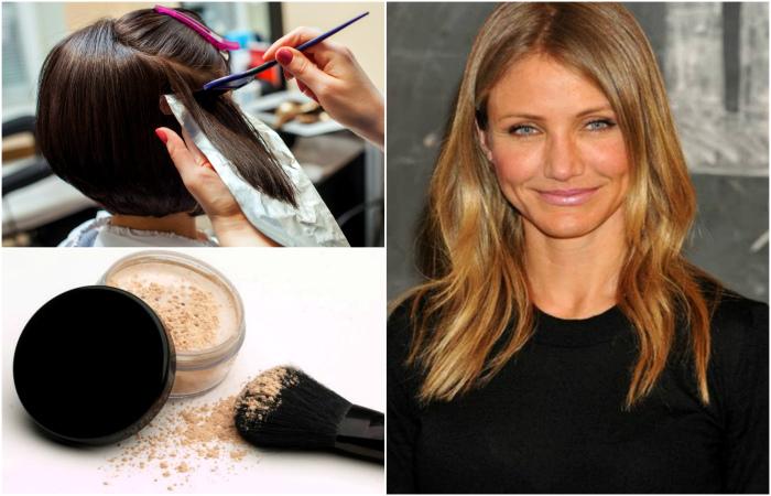 Ошибки в макияже, которые часто допускают те, кому за 40.