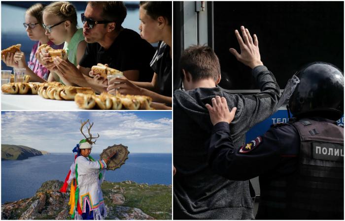 Абсурдные запреты, о которых стоит знать туристам.