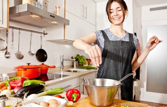 Кулинарные лайфхаки, которые следует знать каждому