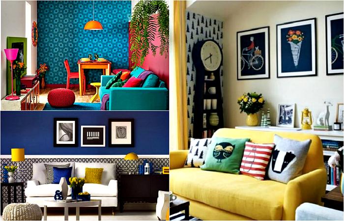 сердце дома 17 потрясающих идей дизайна небольшой гостиной