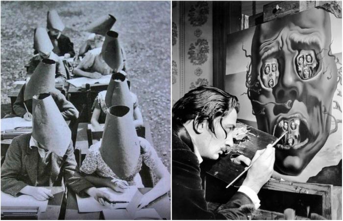 Редкие снимки значимых событий прошлого и архивные фото знаменитостей.