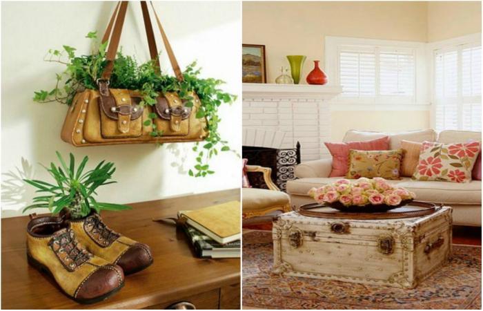 Творческие идеи для вашего дома своими руками