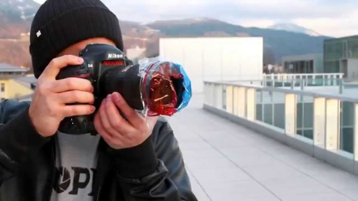 Полезные советы, которые пригодятся всем фотолюбителям.