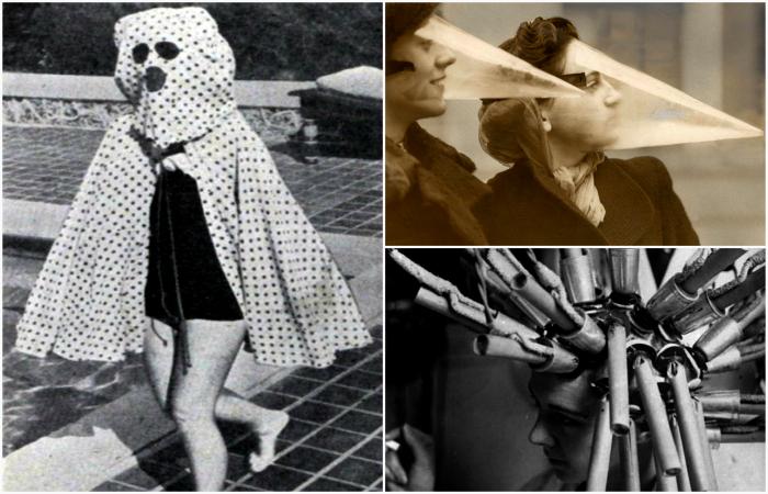Пугающие изобретения прошлого для женской красоты.