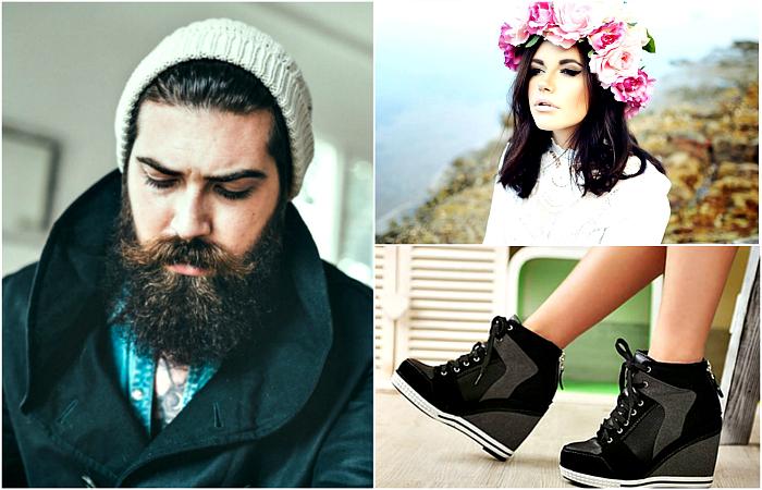 Модные тенденции, которые изжили себя.