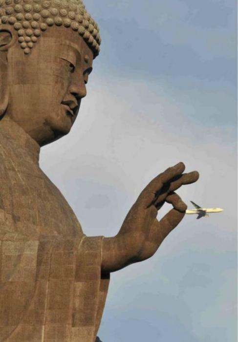 Игры с самолетиком. | Фото: Bemethis.