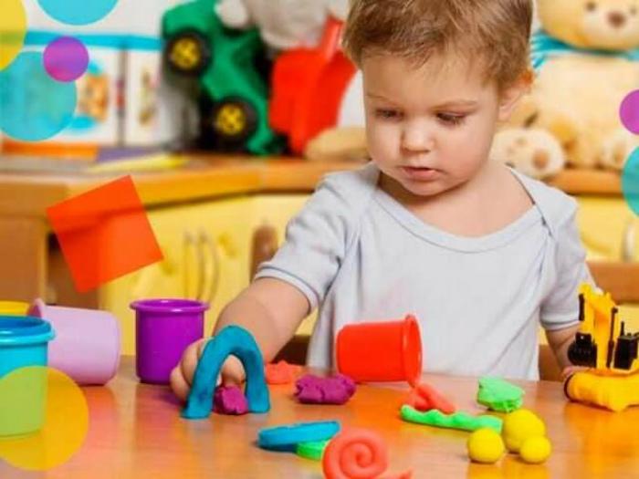 Развивающие занятия с детьми.| Фото: DochkiMateri.