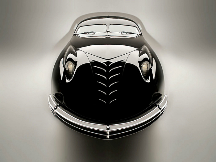 Phantom Corsair от Heinz.