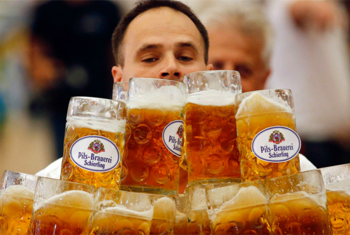 Пиво – товар первой необходимости.| Фото:  antikiller.info.