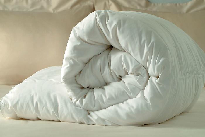 Одеяло, которое служит более 7 лет. | Фото: iHouseWife.ru.