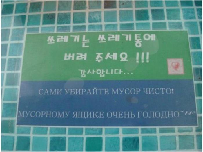 Novate.ru умоляет, позаботьтесь о ящике! | Фото: neganews.ru