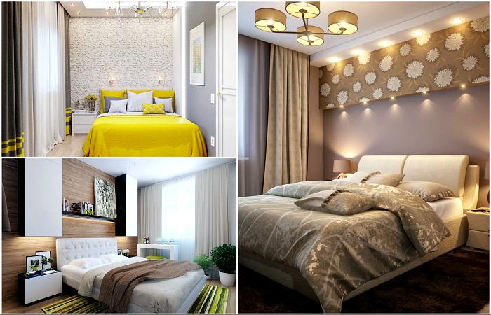 Крутые идеи дизайна спальни, которые вдохновят на перемены.