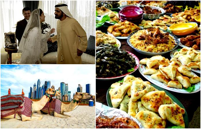 Мифы про Арабские Эмираты и их опровержение.