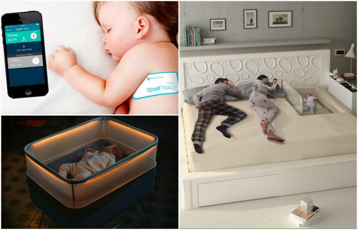 Крутые изобретения для детей и их родителей.