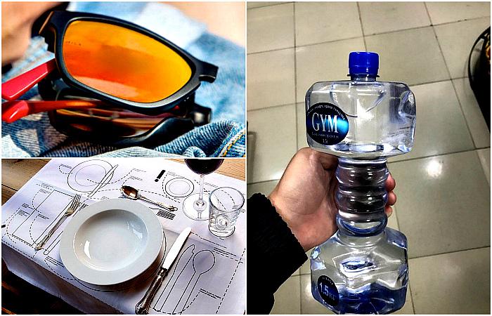Полезные изобретения, которые облегчат жизнь людей.