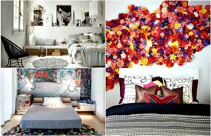 Актуальные идеи дизайна современной спальни.