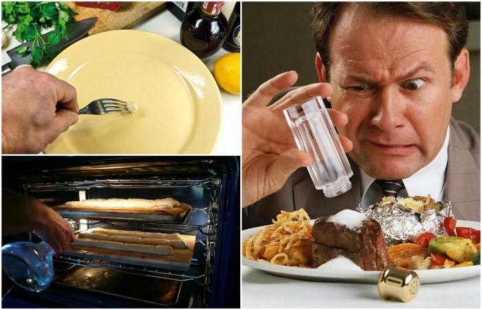 Полезные советы, которые научат готовить как профи.
