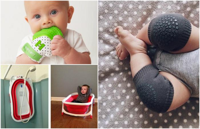 Гениальные изобретения, которые нужны всем родителям.