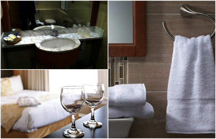 Малопривлекательные секреты гостиниц, о которых должны знать все.