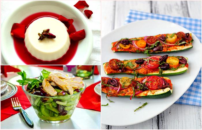 Вкусные и доступные блюда, которые под силу приготовить каждому.
