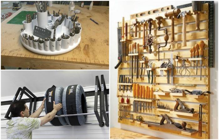 Домашняя мастерская самоделки своими руками фото 44