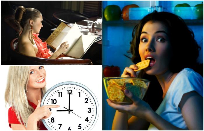 Небольшие секреты, о которых стоит знать всем, кто встал на путь здорового питания.