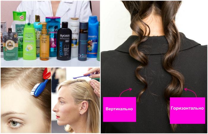 Опровергаем мифы и раскрываем секреты ухода за волосами.