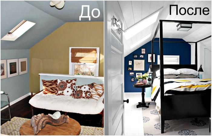 Вдохновляющие примеры профессионального преображения жилых пространств.