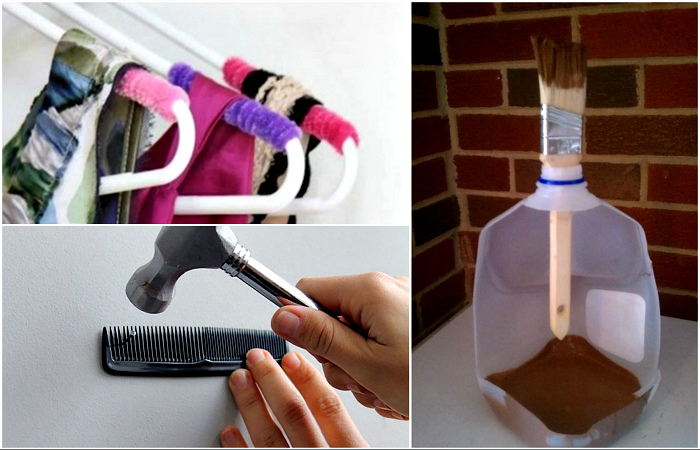 Действенные советы для чистоты и порядка в доме.