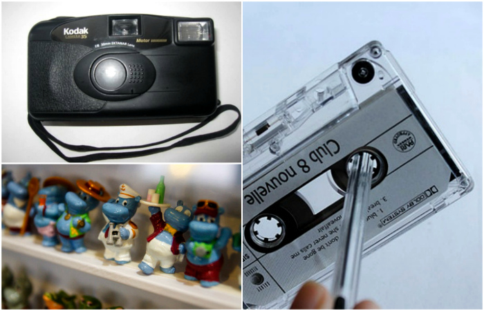 Снимки, которые разбудят лучшие воспоминания из детства.